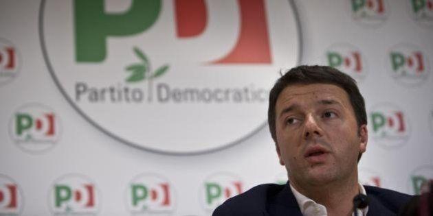 Mattteo Renzi su Facebook: