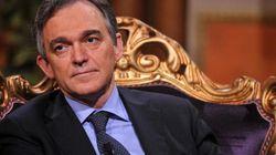 Toscana, il presidente Rossi si sospende lo