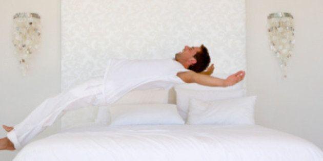 Giornata Mondiale del Sonno: 10 consigli per dormire bene