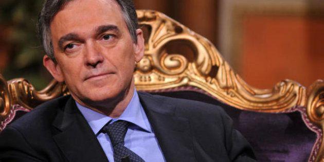 Toscana, il presidente della Regione Enrico Rossi si sospende lo stipendio: