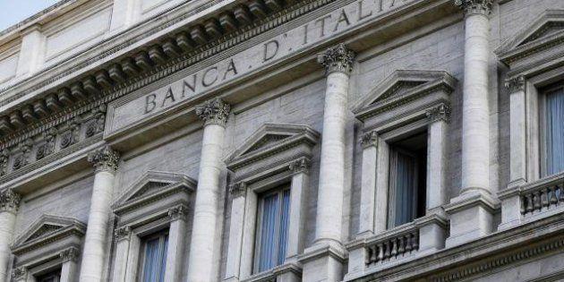 La Banca d'Italia elogia le riforme del governo e mette in guardia: