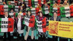 Eternit, condanna a 18 anni per il miliardario svizzero