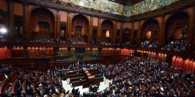 Presidenti Camera e Senato nessun accordo tra i partiti, il primo giorno è fumata nera (LA