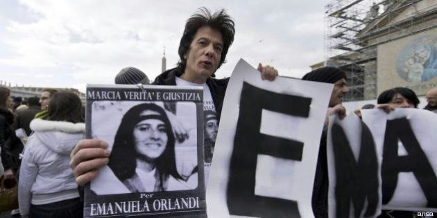 Emanuela Orlandi: parla il fratello Pietro