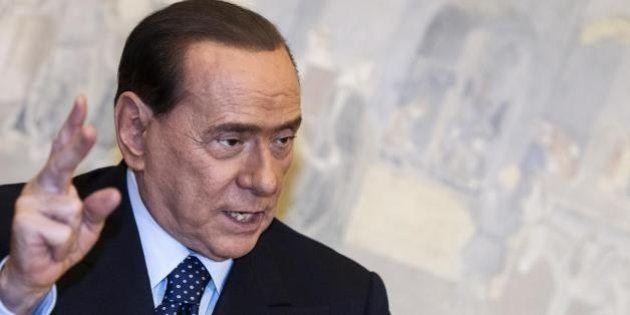 Forza Italia, la doppia