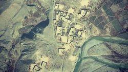 Dronestagram, le bombe Usa svelate da