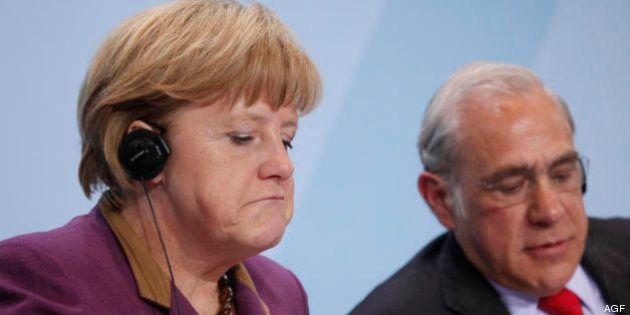 Fmi: il troppo rigore frena la locomotiva tedesca. Pil della Germania rivisto al ribasso allo