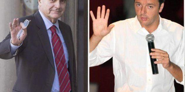 Primarie 2012 centrosinistra, il confronto fra i candidati: diretta su HuffPost