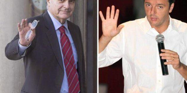 Primarie centrosinistra, il confronto tv visto dal comitato Bersani a