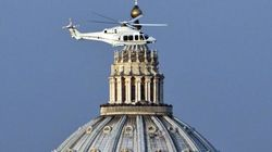 Benedetto XVI torna in Vaticano: il 2 maggio altro viaggio in elicottero (FOTO,