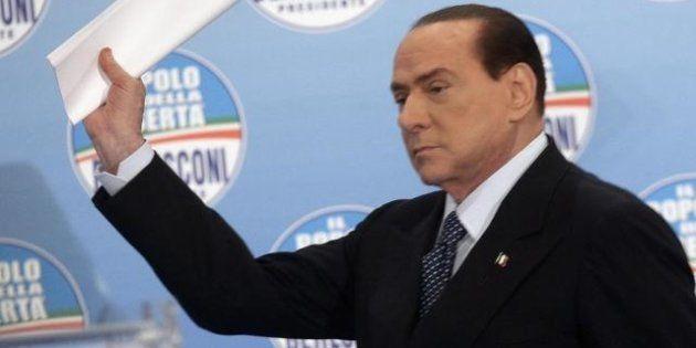 Imu: la proposta di Silvio Berlusconi è infondata. Bruxelles boccia il piano con i soldi dalla