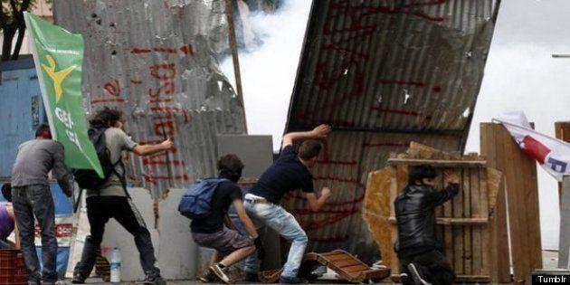 Gezi Park, Istanbul. La protesta non si ferma e la risposta si fa più dura