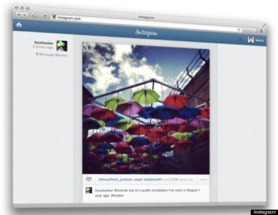 Tecnologia: Instagram lancia il social sul web, l'applicazione per foto-patiti somiglia sempre più a