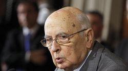 Tagli al Quirinale: Napolitano riduce le indennità ai suoi