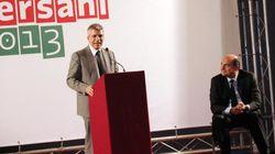 I vendoliani vedono sfumare l'idea di un governo Bersani-Vendola, premier e vicepremier: