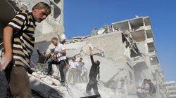 Siria: anche GB si prepara all'intervento militare. Bonino: L'Italia no senza