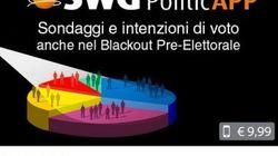 Stop a sondaggi elettorali dal 9 febbraio: ora Agcom fa retromarcia sulla App