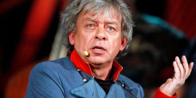 Paolo Rossi su Beppe Grillo: