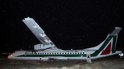 Incidente aereo a Fiumicino: indagata Alitalia per frode in commercio