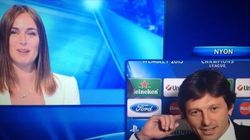 Leonardo, proposta show in diretta Tv alla compagna Billò: