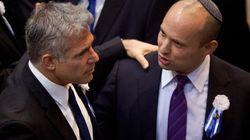 Israele: l'esecutivo che verrà