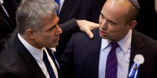 Israele, l'esecutivo che verrà: l'alleanza Lapid–Bennett farà da tenaglia per Benyamin Netanyahu
