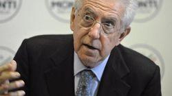 Monti vuole Palazzo Madama e irrita
