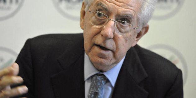 Ancora stallo sulle presidenze di Camera e Senato. Il nodo è intorno a Monti: vuole Palazzo Madama, tensione...