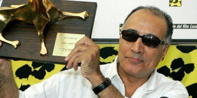 Kiarostami presenta cortometraggio in italiano a Teheran sul rifiuto delle bambine di farsi tagliare...
