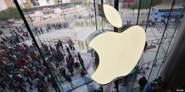 Apple lancia l'Ibond. Domanda boom per l'obbligazione che serve a Cupertino a scansare le tasse sul suo...