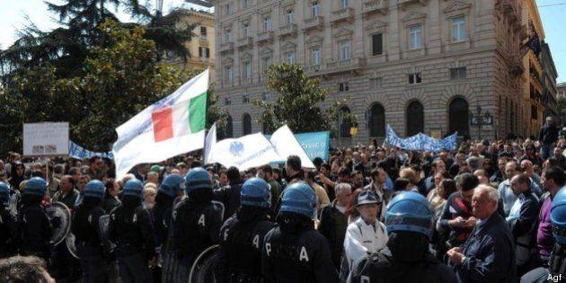Primo maggio: i timori della Polizia per possibili tensioni: