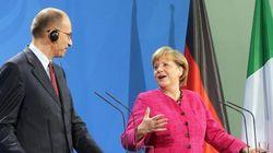 Il tentativo di Enrico Letta di cambiare il clima in Europa. A Berlino il premier non bacia la pantofola di Angela Merkel:
