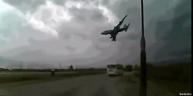 Afghanistan, boeing americano si schianta al suolo. Gli Usa: