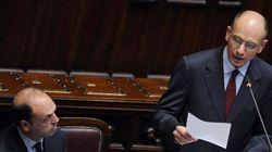 Ilva, Letta svela al Parlamento le decisioni del governo