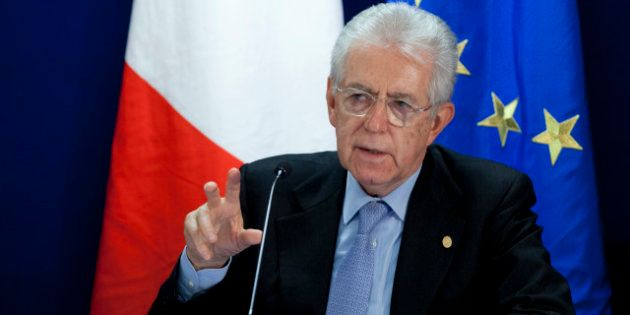 Consiglio Ue, Mario Monti si congeda dall'Europa (e dall'ultra-rigore) con una lettera: