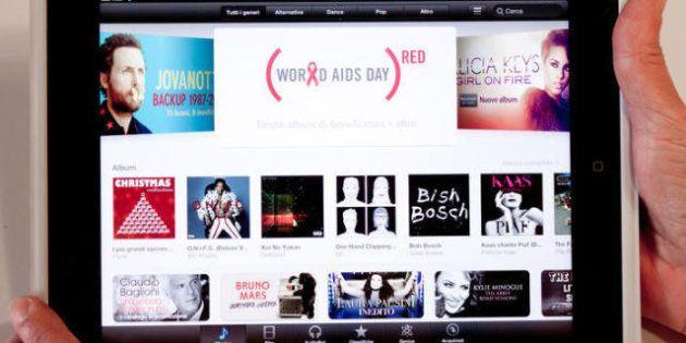 Nuovo record per Apple: iTunes supera quota 25 miliardi di canzoni vendute