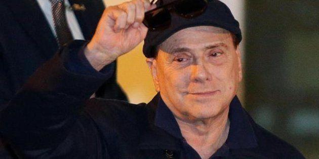 L'ultima offerta di Silvio Berlusconi al Pd: governissimo con la Anna Finocchiaro e lo stop a Mario Monti...
