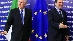 Monti sfida i partner sul bilancio