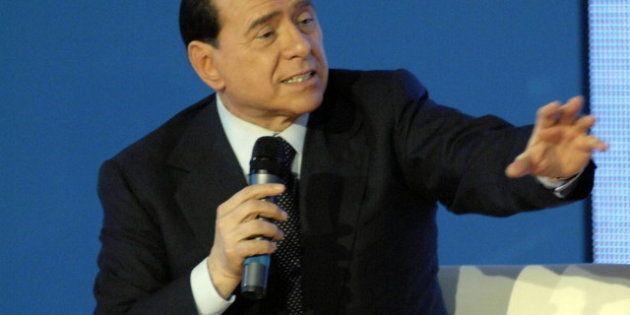 Elezioni 2013, Silvio Berlusconi in tour per l'Italia, studia Beppe Grillo e Barack Obama in cerca di...