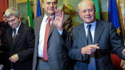 La scelta che spariglia: Grasso al Senato e Boldrini alla Camera. Così Bersani-Vendola rilanciano mettendo nel conto il ritor...