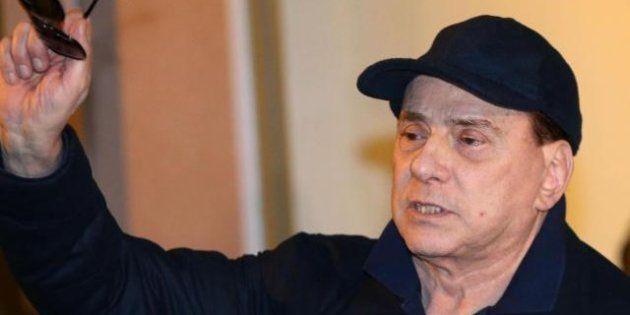 Processo Ruby, Silvio Berlusconi: