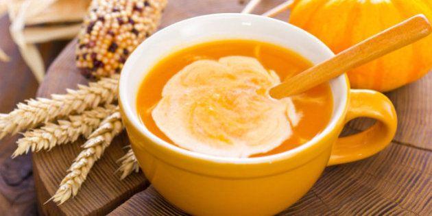 Zucca: non solo cibo ma anche bellezza. 15 motivi per apprezzare l'ortaggio di Halloween