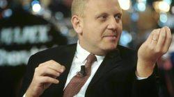 Fabrizio Rondolino, consigliere della Santanchè alle primarie
