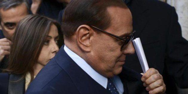 Presidenti Camera e Senato: Silvio Berlusconi: