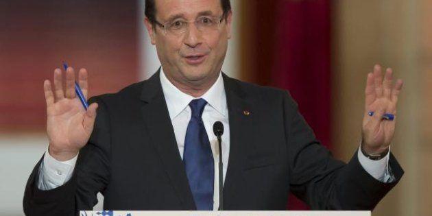 Crisi: François Hollande sì ai tagli, ma il welfare non si tocca