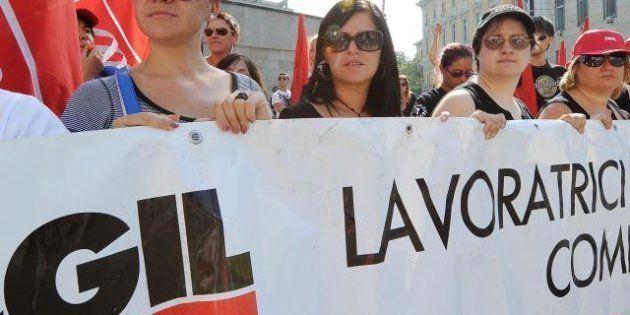 14 Novembre 2012, l'Europa si mobilita. Sciopero generale in Spagna, Portogallo, Italia (della sola Cgil)