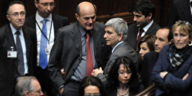 Ecco com'è maturato il coniglio dal cilindro Grasso-Boldrini. E ora a maggior ragione Bersani vuole l'incarico...