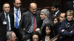 Ecco com'è maturato il coniglio dal cilindro Grasso-Boldrini. E ora a maggior ragione Bersani vuole l'incarico. Al Senato tor...