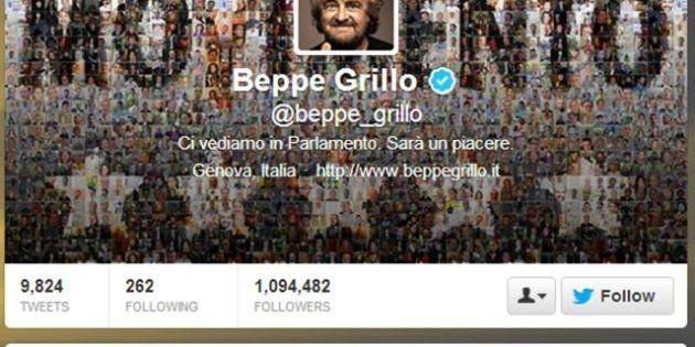 Blog Beppe Grillo: M5S si spacca su Piero Grasso e il leader: