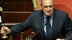 Pietro Grasso, presidente del senato 2.0. Lancia un sito per la Costituente della giustizia e presenta un ddl